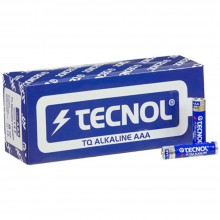 Alkaline (60 uds)