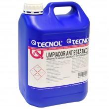Limpiador Antiestático 5 lt