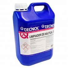 Limpiador DS Náutica - 5L