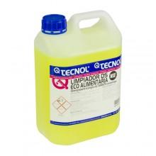 Limpiador DS ECO Alimentación 5 lt