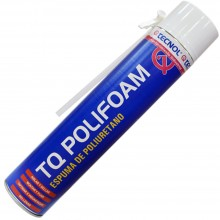 Polifoam Cánula