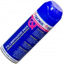 Limpiador Inox Spray