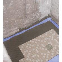 Impermeabilización para suelos de ducha