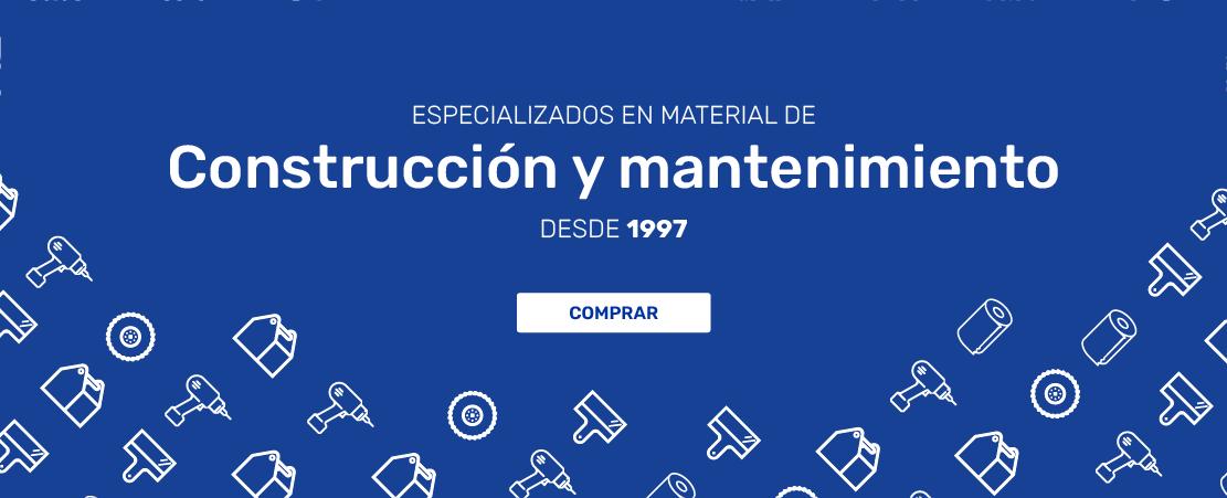 Construcción y mantenimiento | TECNOL