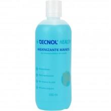 Higienizante de manos 500 ml