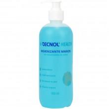 Higienizante de manos 500 ml con dosificador