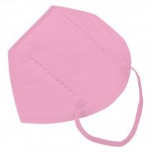 mascarilla FFP2 rosa