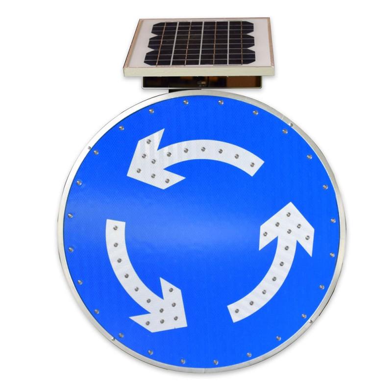 TQ SEÑAL LED rotonda