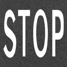 TQ SEÑAL T.F. stop