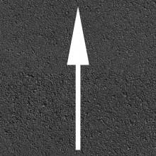 TQ SEÑAL T.F. flecha