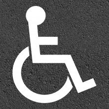 TQ SEÑAL T.F. movilidad reducida