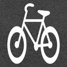 TQ SEÑAL T.F. bicicleta