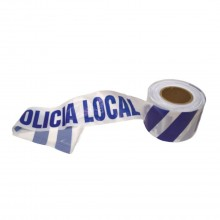 TQ CINTA POLICIA LOCAL