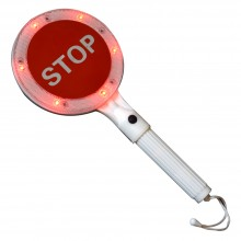 TQ PALETA LED STOP/GO