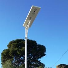 TQ FAROLA SOLAR LED 60W