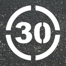 TQ PLANTILLA VIAL 30KMH