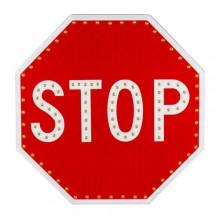 Señal Led Stop