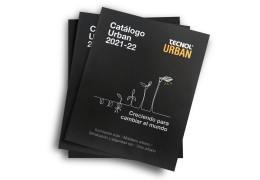 ¡Nuevo catálogo Urban ecológico!