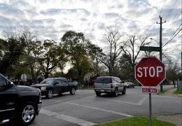 Renovar señales de tráfico