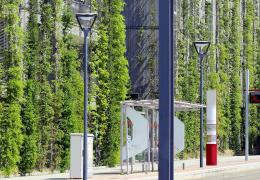 Iluminación Solar: ¡Ciudades Sostenibles con TECNOL Urban!
